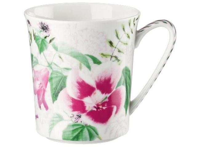 Mug Belles Fleurs Rosenthal 6104032131215505