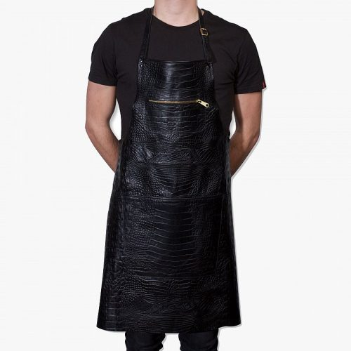 Zipperstyleapron-black-crocom1