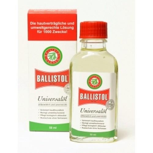 ballistol-ulje