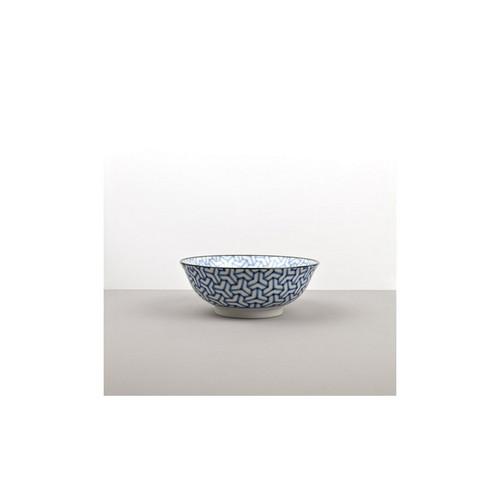 1811-1_large-bowl-herringbone–indigo-ikat–20-x-8cm