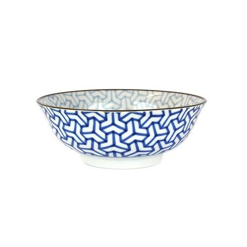 1811-2_large-bowl-herringbone–indigo-ikat–20-x-8cm