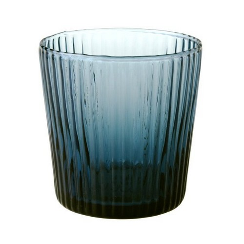 Laura-Ashley-Wasserglas-Blau-.825857a