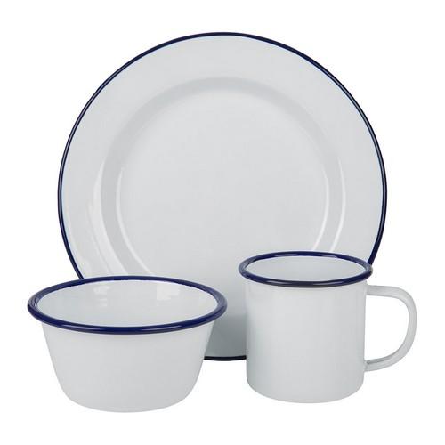 plate-set-set-of-4-original-blue-rim-749108