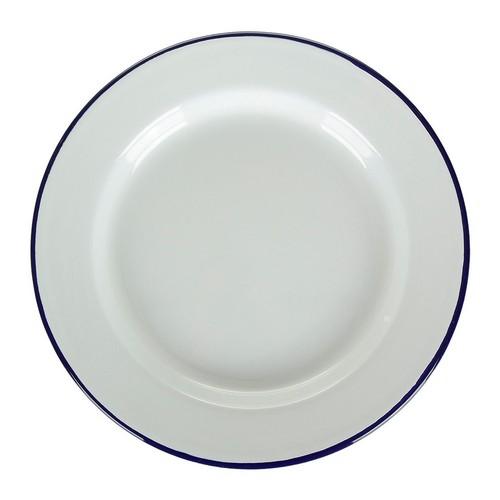 plate-set-set-of-4-original-blue-rim-863737